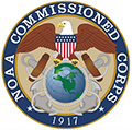 NOAA Commissioned Officer Corps Seal