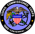 United States Public Health Service Commissioned Corp Seal