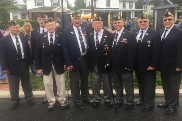 DAV NJ Freehold Chapter #74